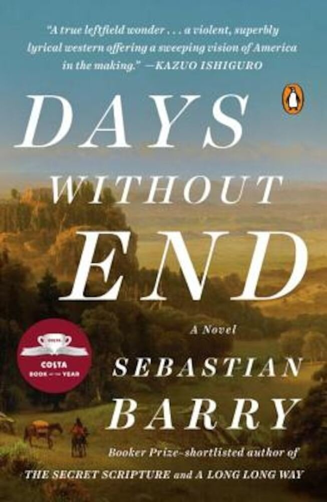 Days Without End, Paperback
