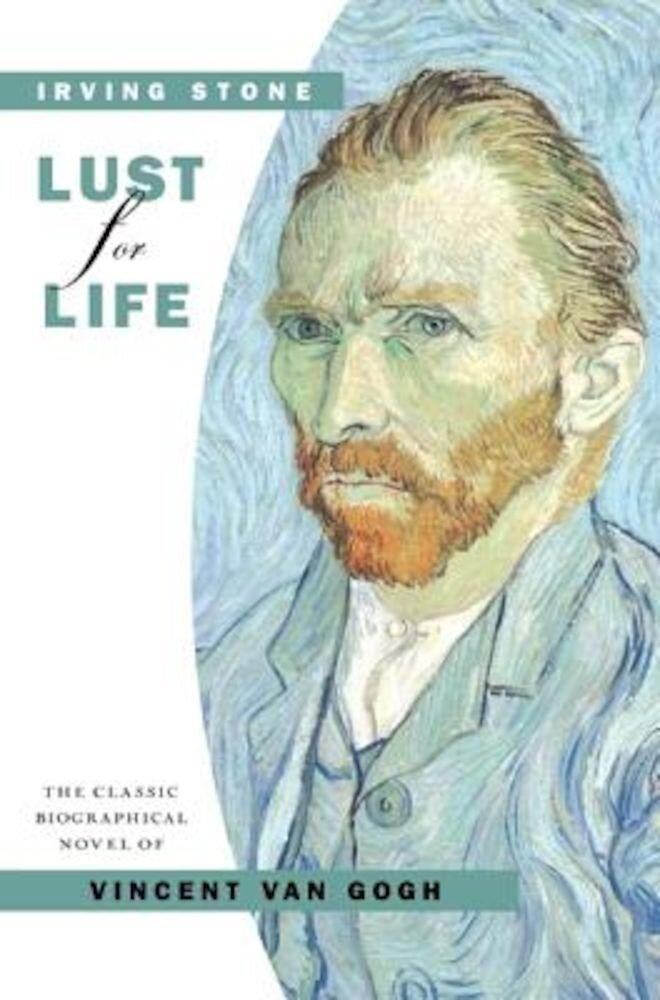 Lust for Life, Paperback