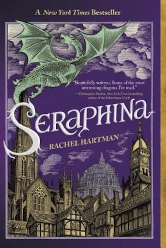 Seraphina, Paperback