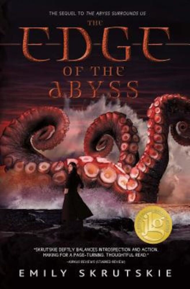 The Edge of the Abyss, Paperback