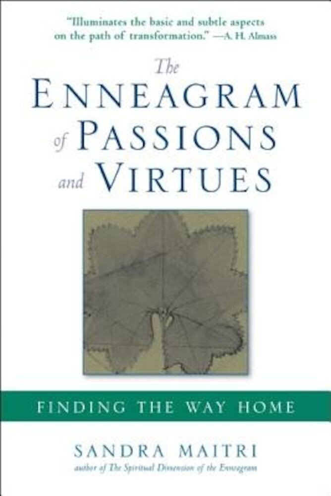 The Enneagram of Passions and Virtues: Finding the Way Home, Paperback