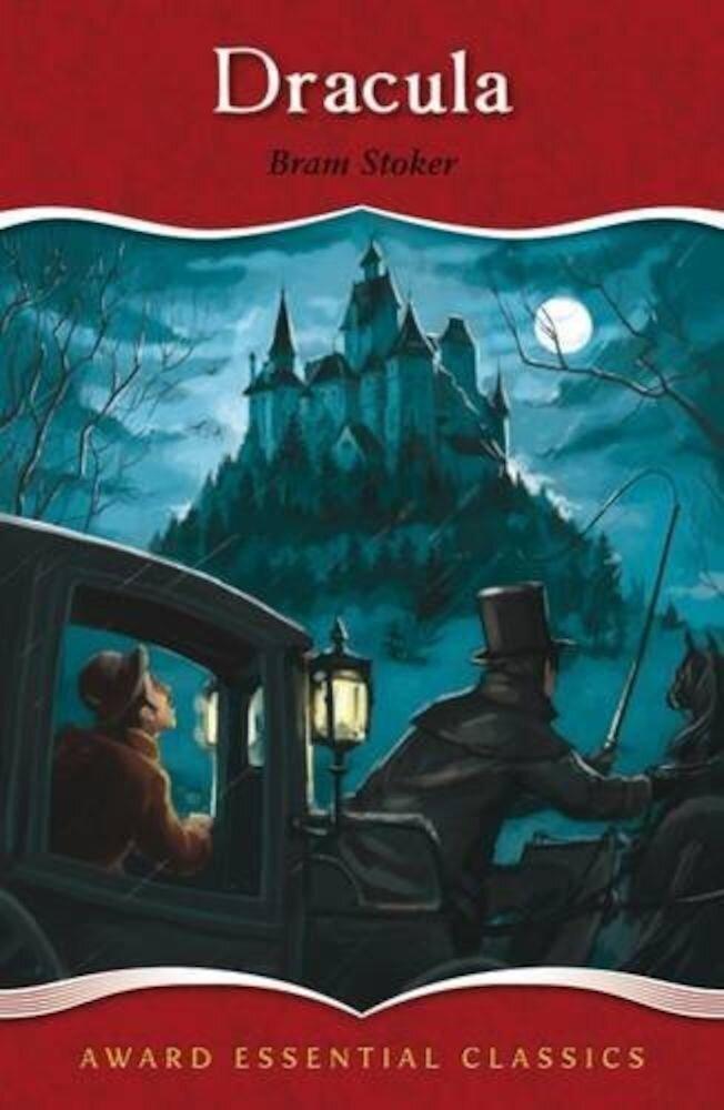 Award Classics: Dracula