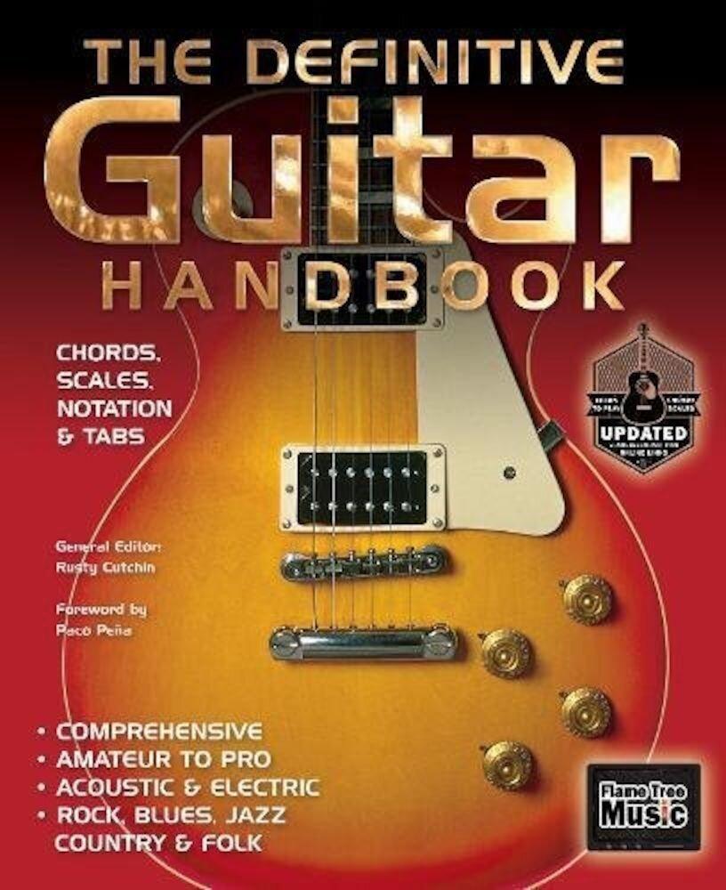Definitive Guitar Handbook