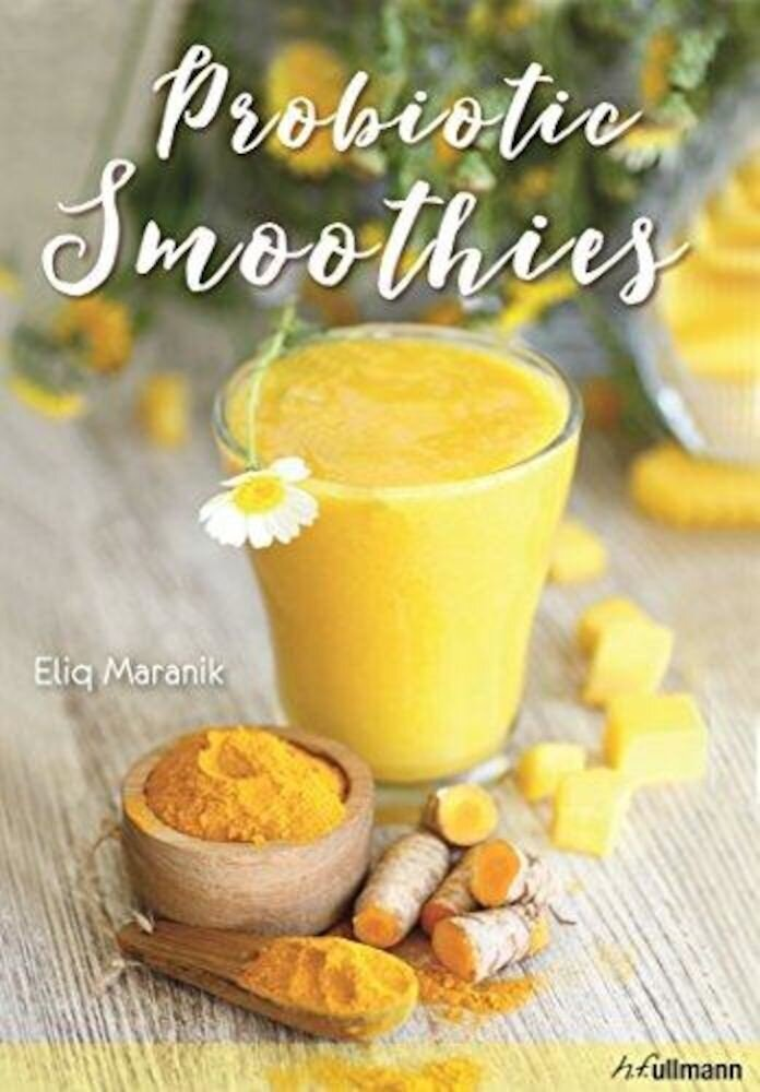 Probiotic Blends: Smoothies and more