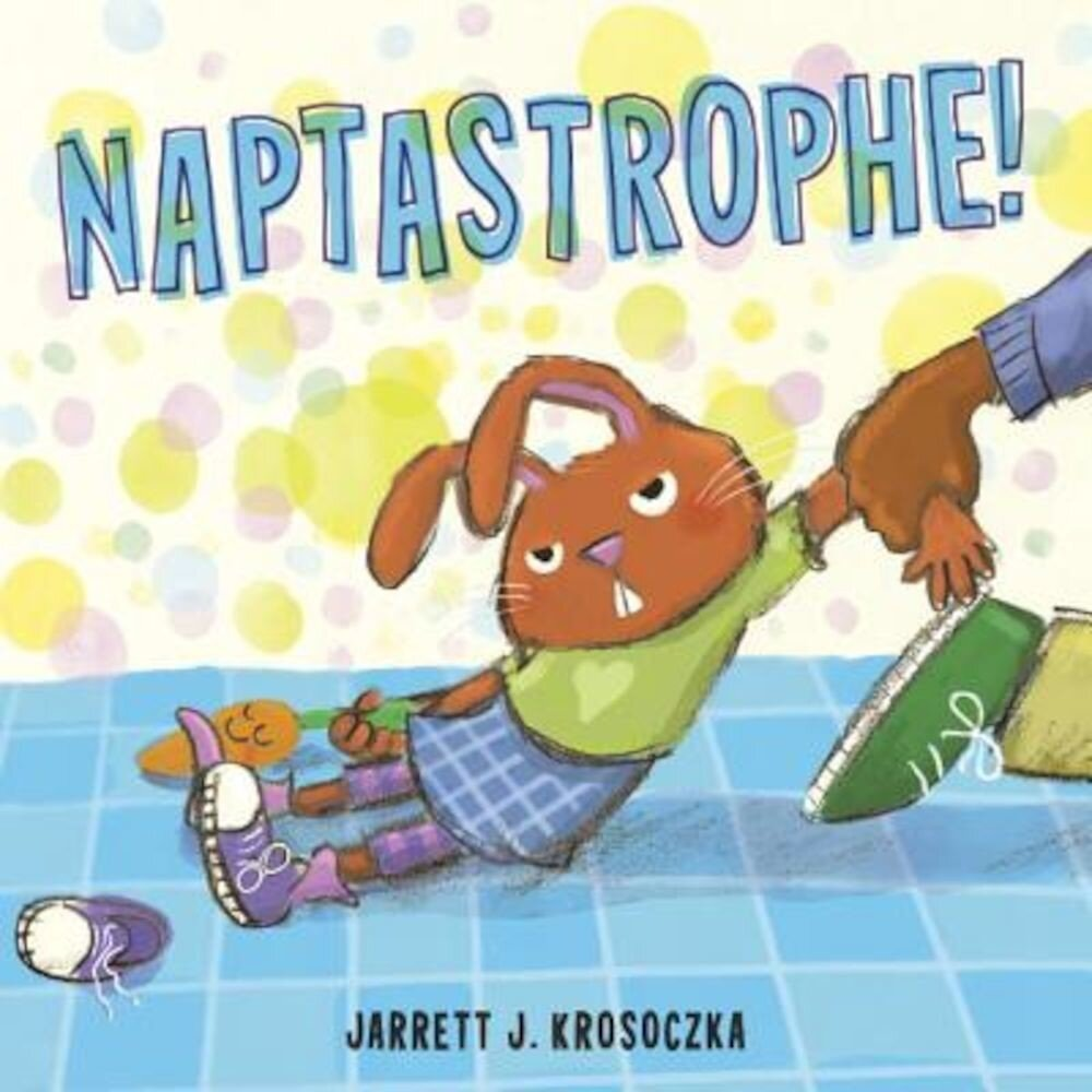 Naptastrophe!, Hardcover