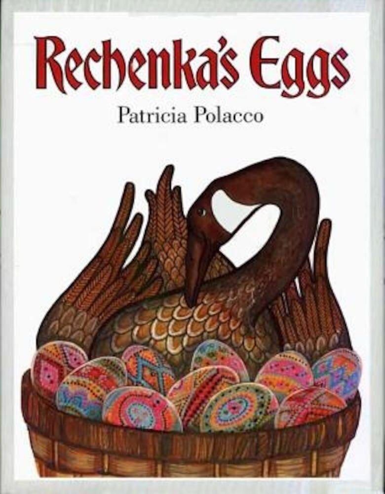 Rechenka's Eggs, Hardcover