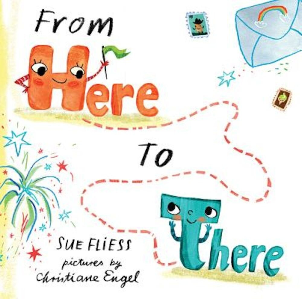 From Here to There, Hardcover