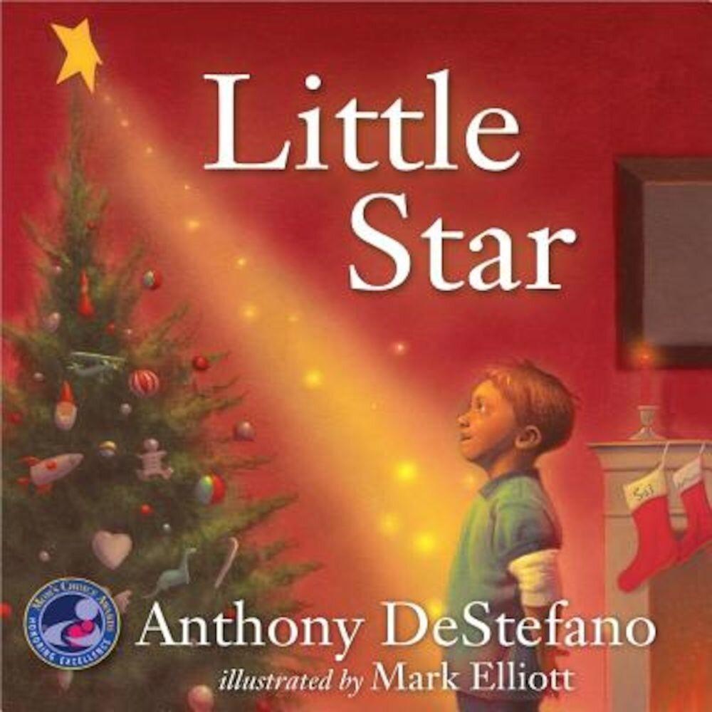 Little Star, Hardcover
