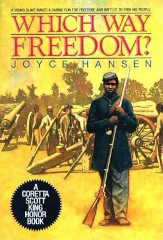 Which Way Freedom?, Paperback