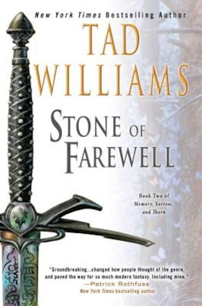 The Stone of Farewell, Paperback