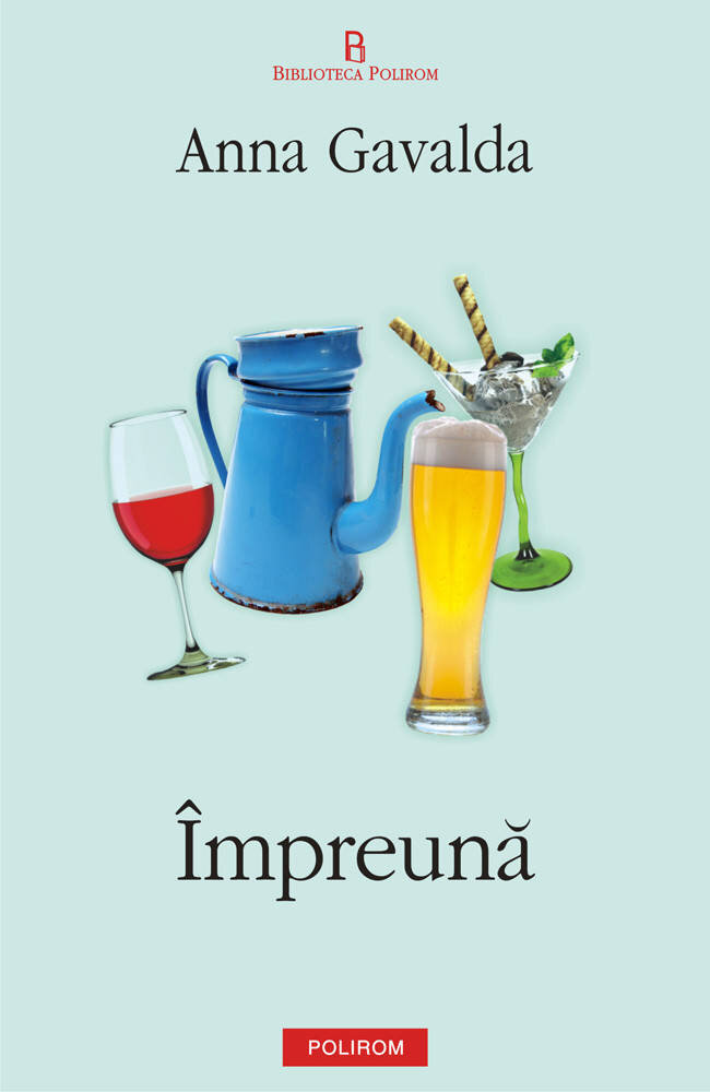 Impreuna (eBook)