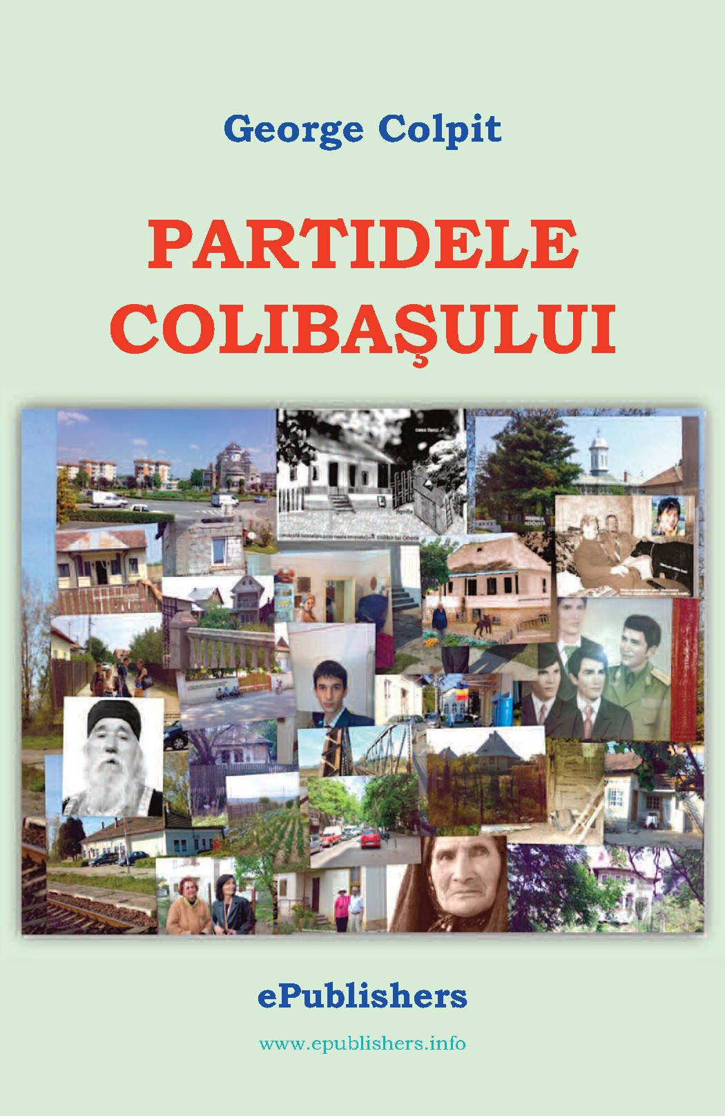Partidele Colibasului (eBook)