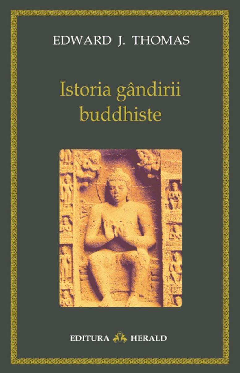 Istoria gandirii buddhiste (eBook)