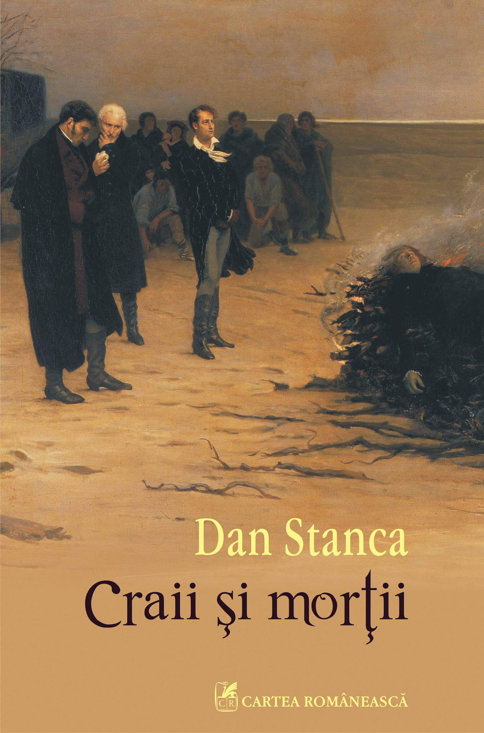 Craii si mortii (eBook)