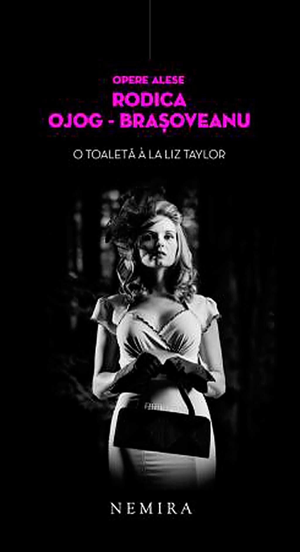 O toaleta a la Liz Taylor PDF (Download eBook)