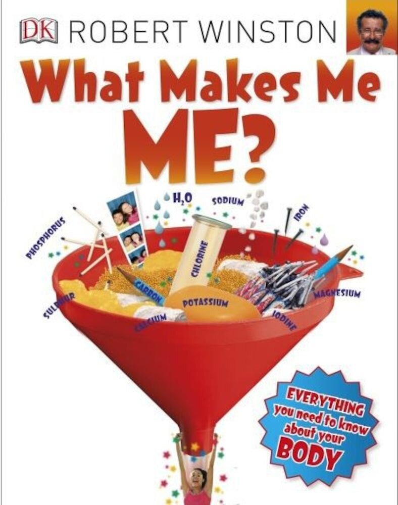What Makes Me Me? - English version
