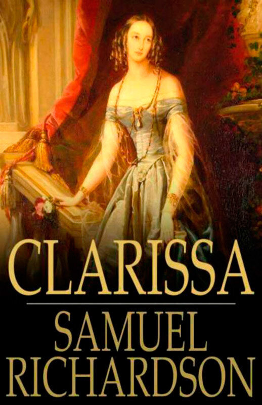 Clarissa: Volume 7 (eBook)