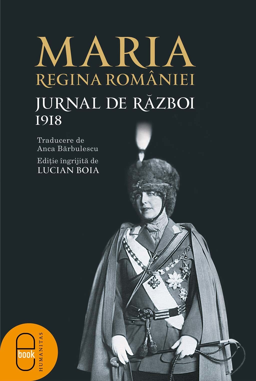 Jurnal de razboi (III). 1918 (eBook)