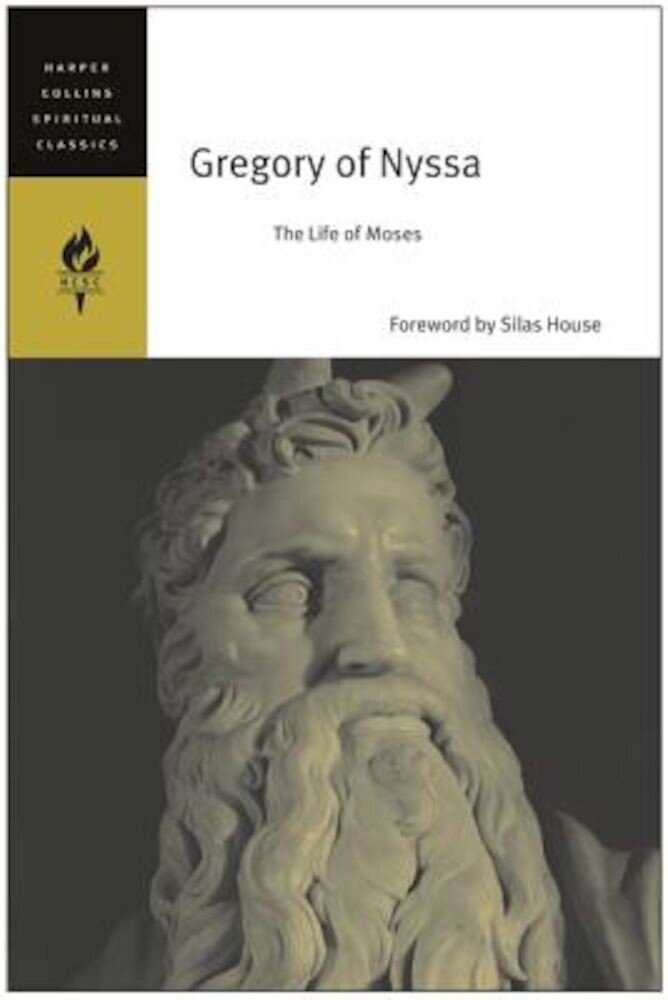 Gregory of Nyssa: The Life of Moses, Paperback
