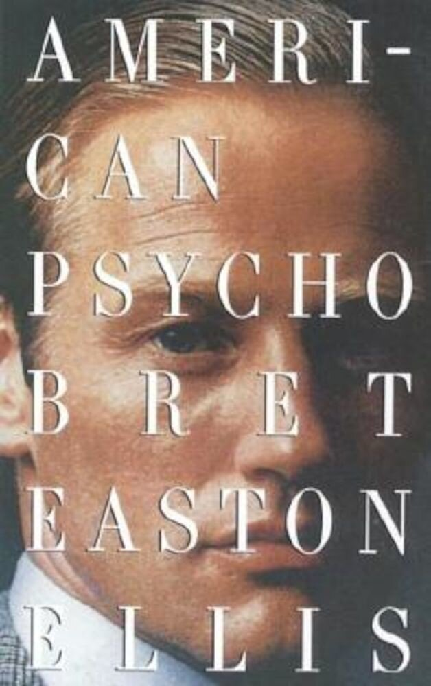American Psycho, Paperback