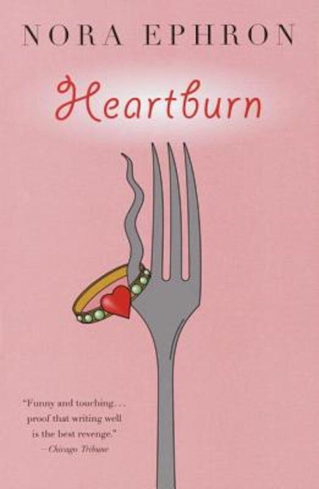 Heartburn, Paperback