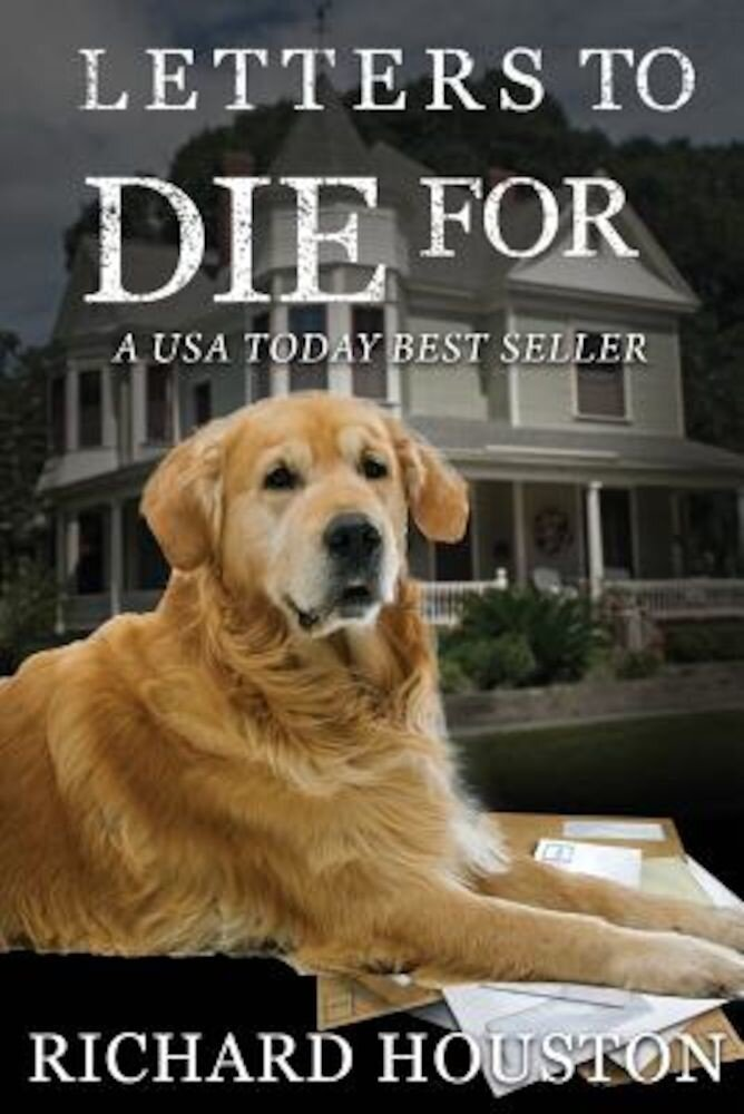 Letters to Die for, Paperback