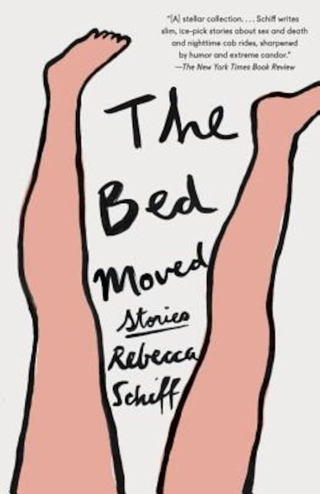 The Bed Moved: Stories, Paperback