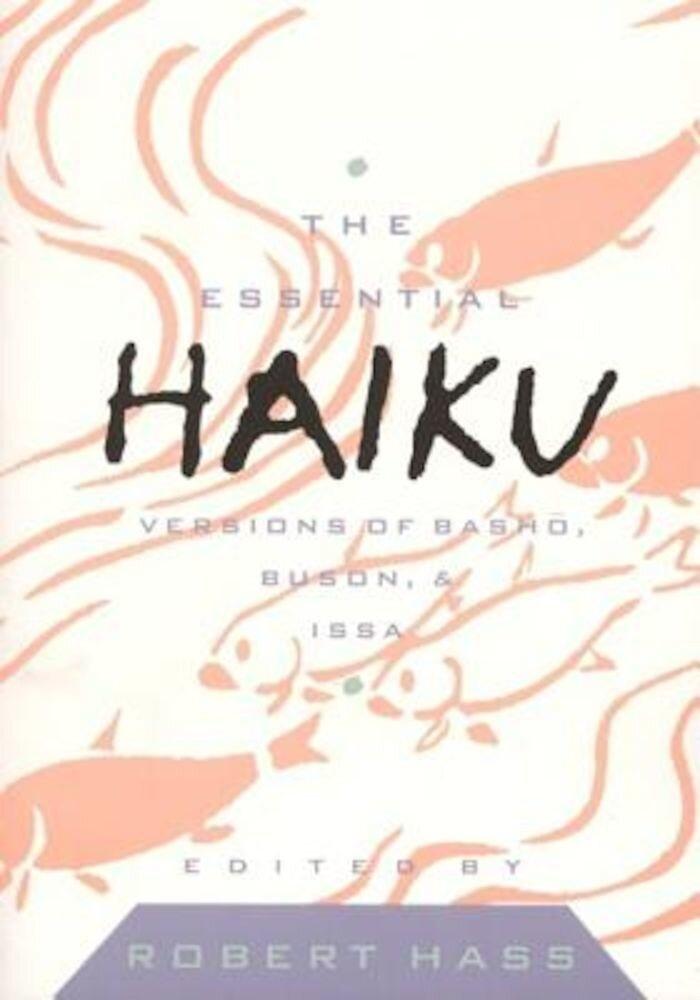 Essential Haiku Volume 20, Paperback