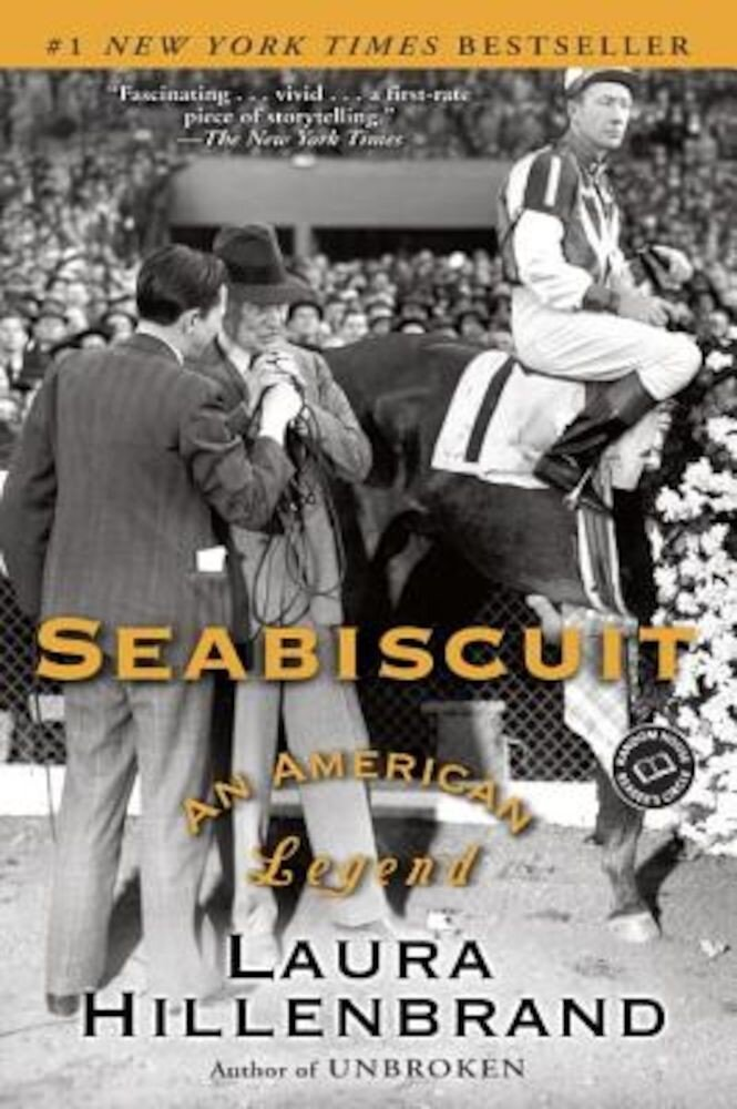 Seabiscuit: An American Legend, Paperback