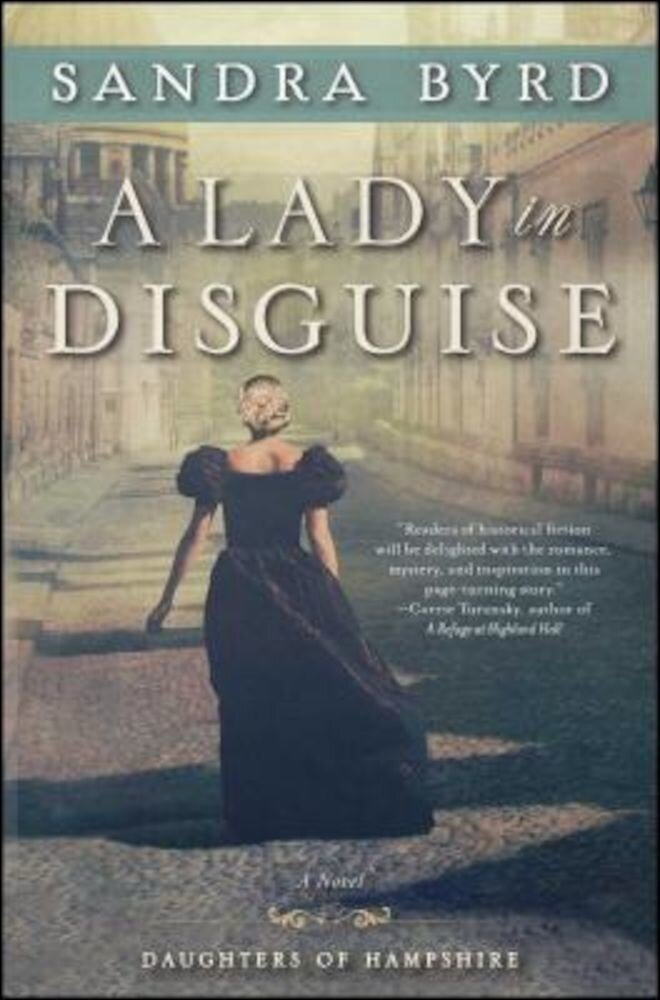 A Lady in Disguise, Paperback