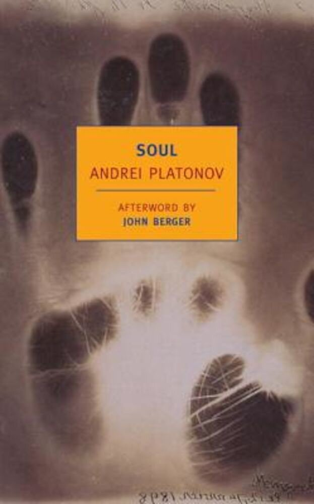 Soul: And Other Stories, Paperback
