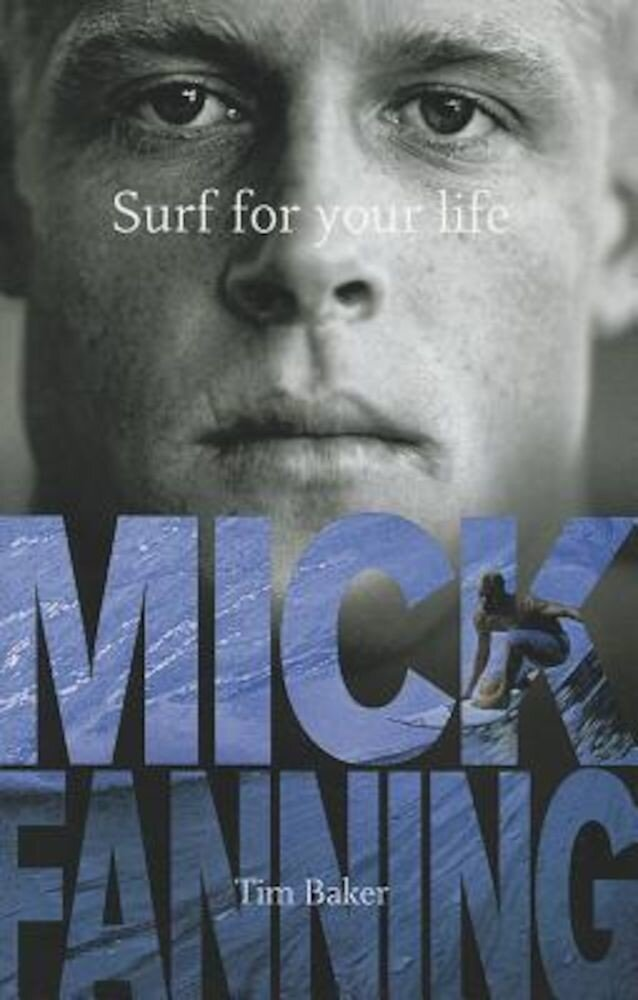 Surf for Your Life, Paperback