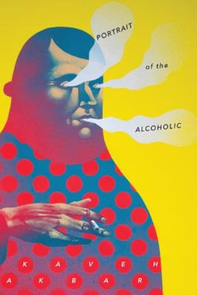 Portrait of the Alcoholic, Paperback