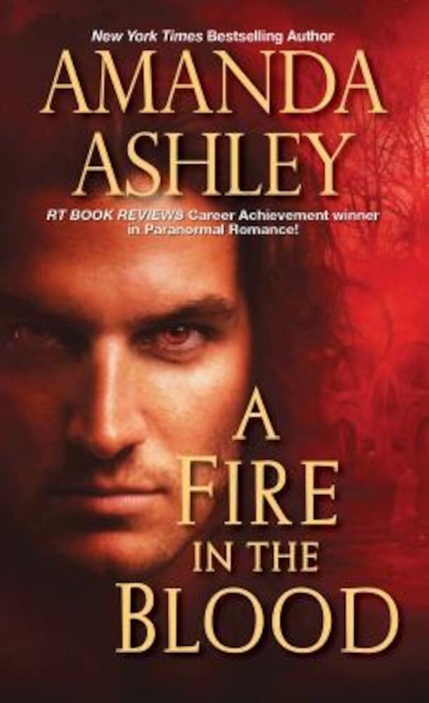 A Fire in the Blood, Paperback
