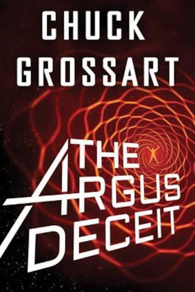 The Argus Deceit, Paperback