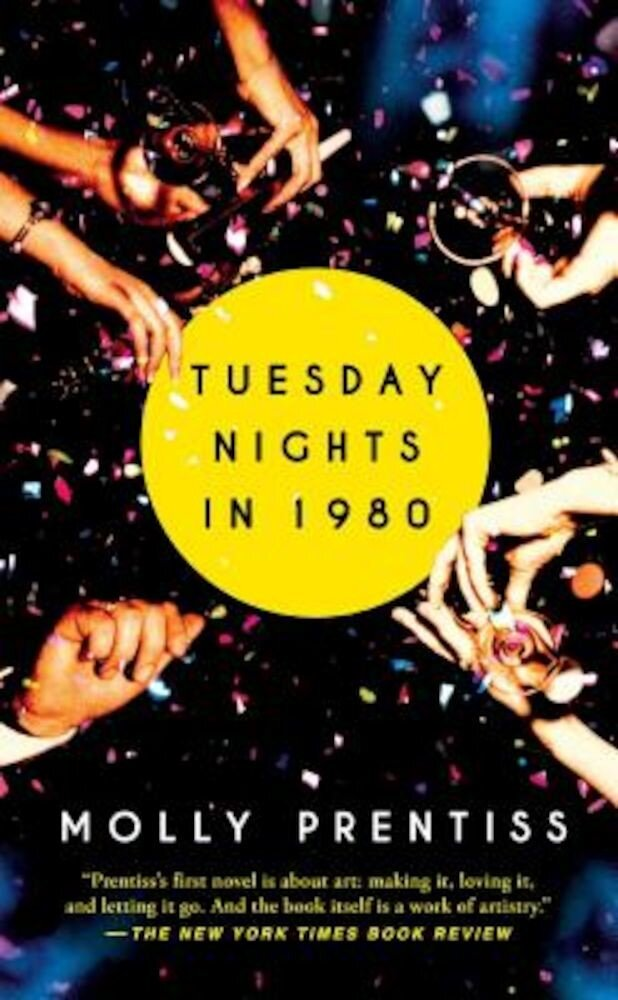 Tuesday Nights in 1980, Paperback