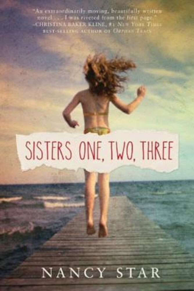 Sisters One, Two, Three, Paperback