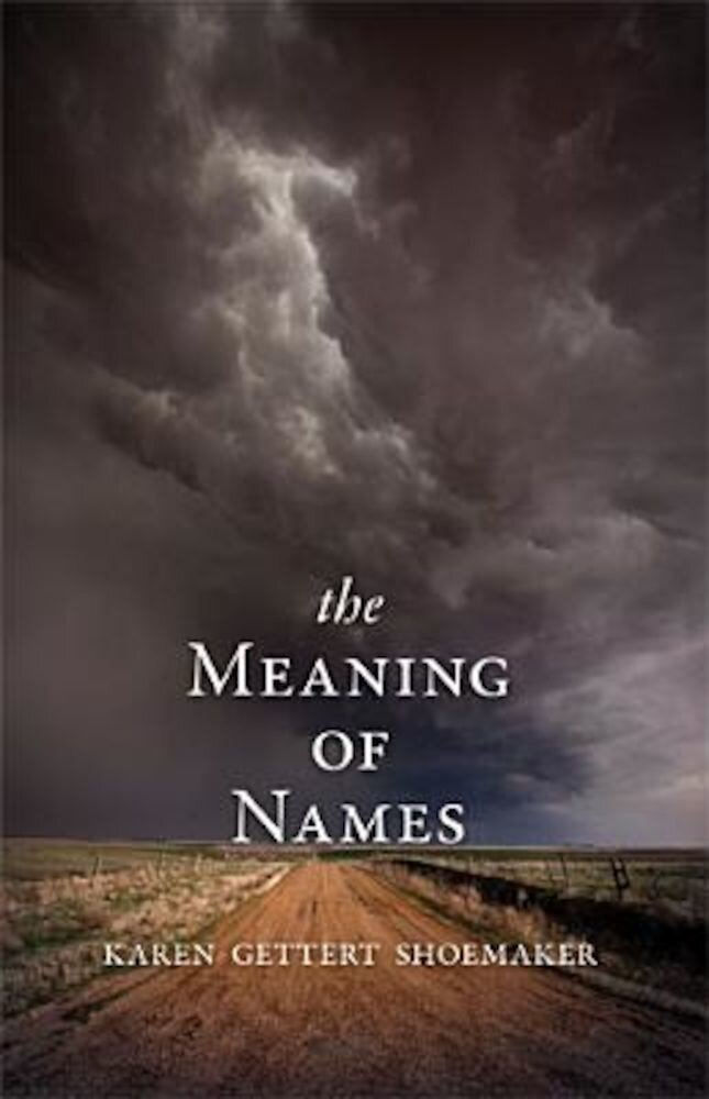 The Meaning of Names, Paperback