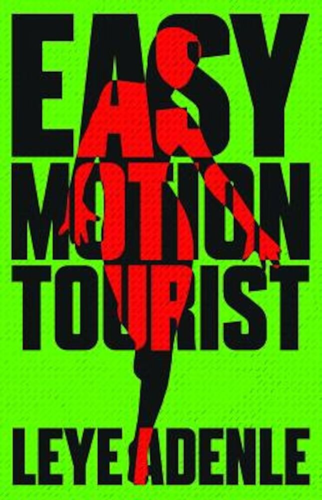 Easy Motion Tourist, Paperback