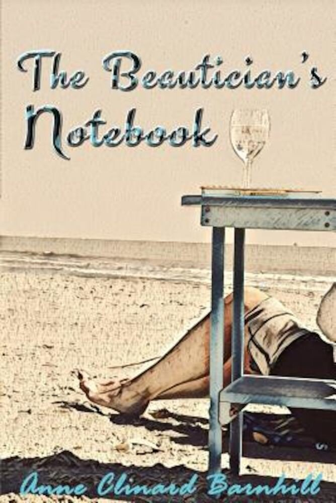 The Beautician's Notebook, Paperback
