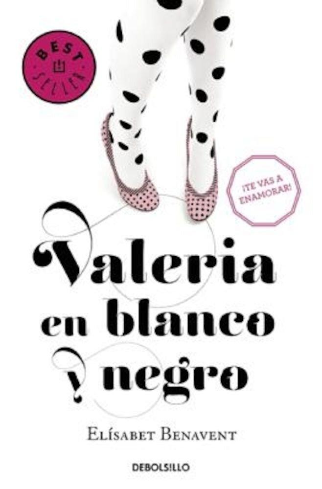 Valeria En Blanco y Negro #3 / Valeria in Black and White #3, Paperback