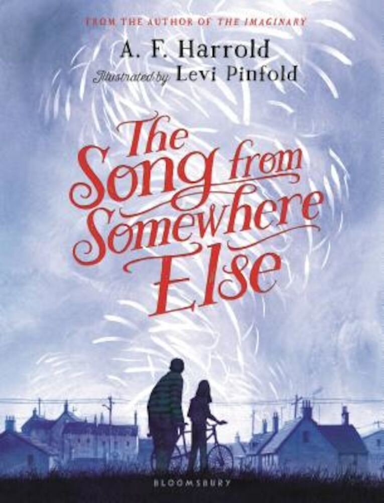 The Song from Somewhere Else, Hardcover