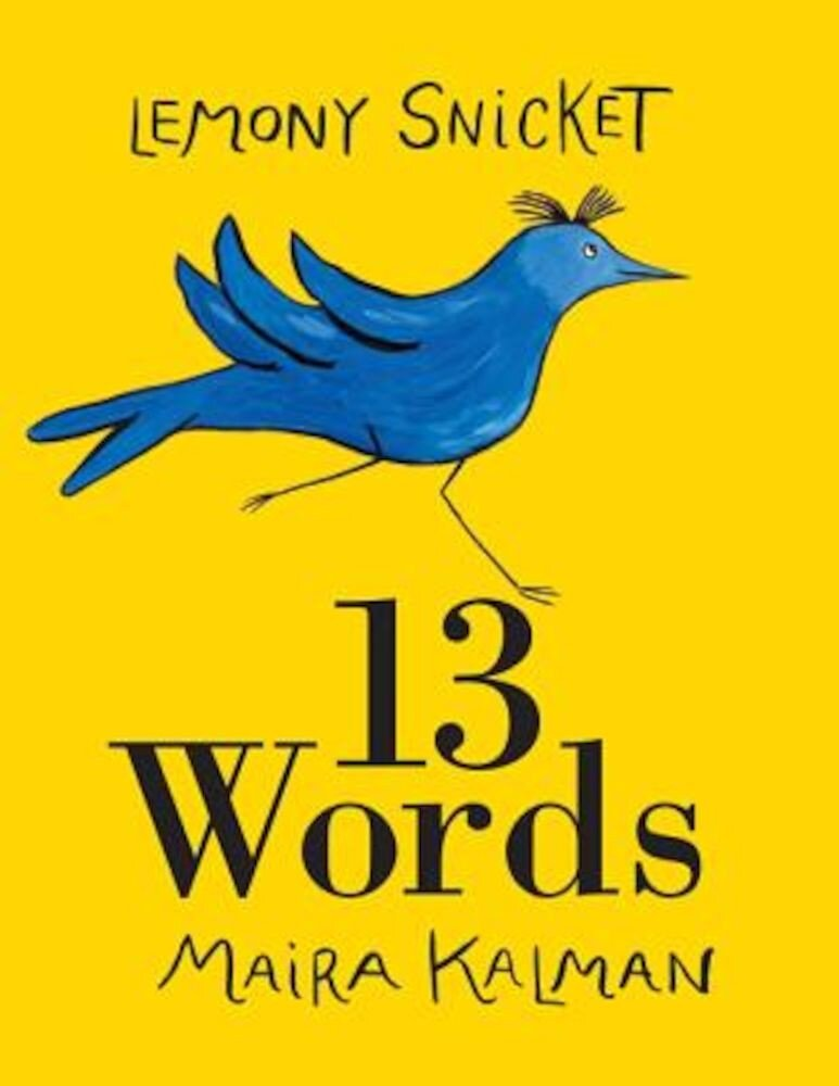 13 Words, Paperback