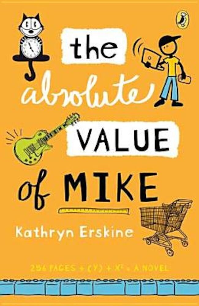 The Absolute Value of Mike, Paperback
