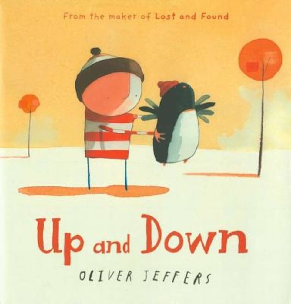Up and Down, Hardcover