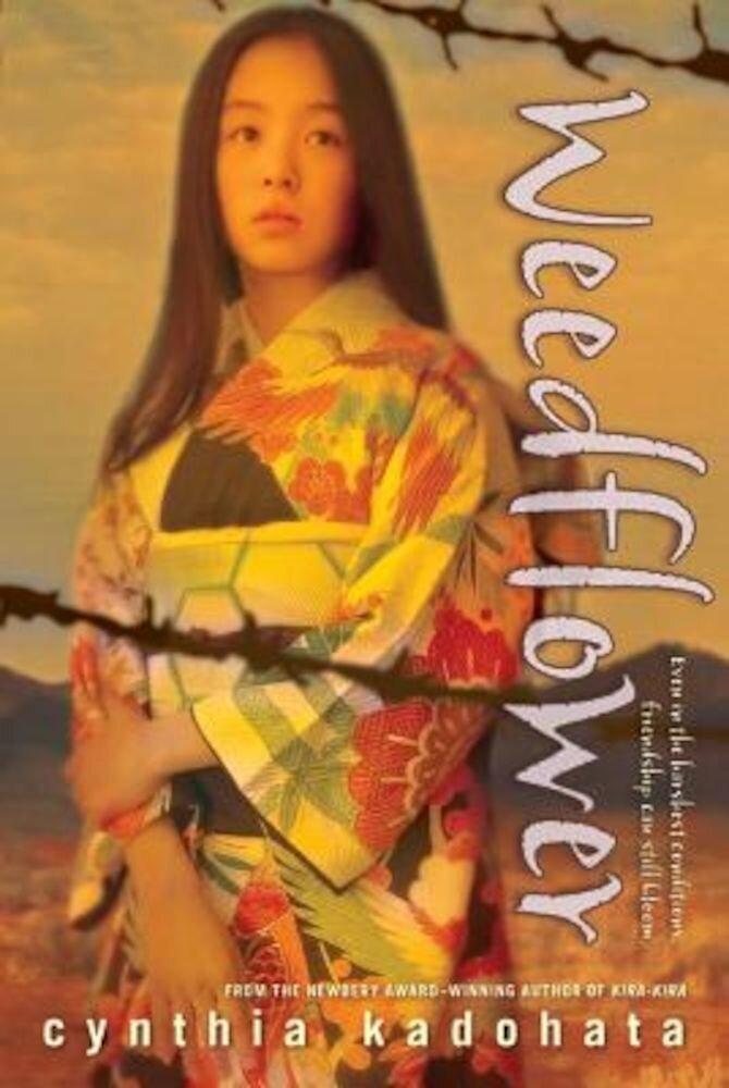 Weedflower, Paperback