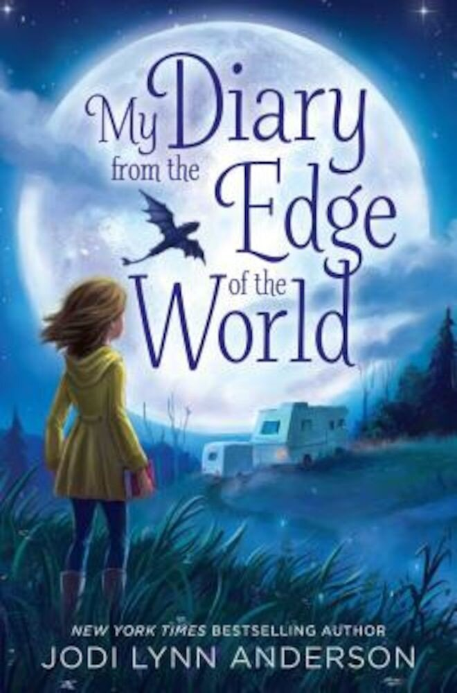 My Diary from the Edge of the World, Paperback