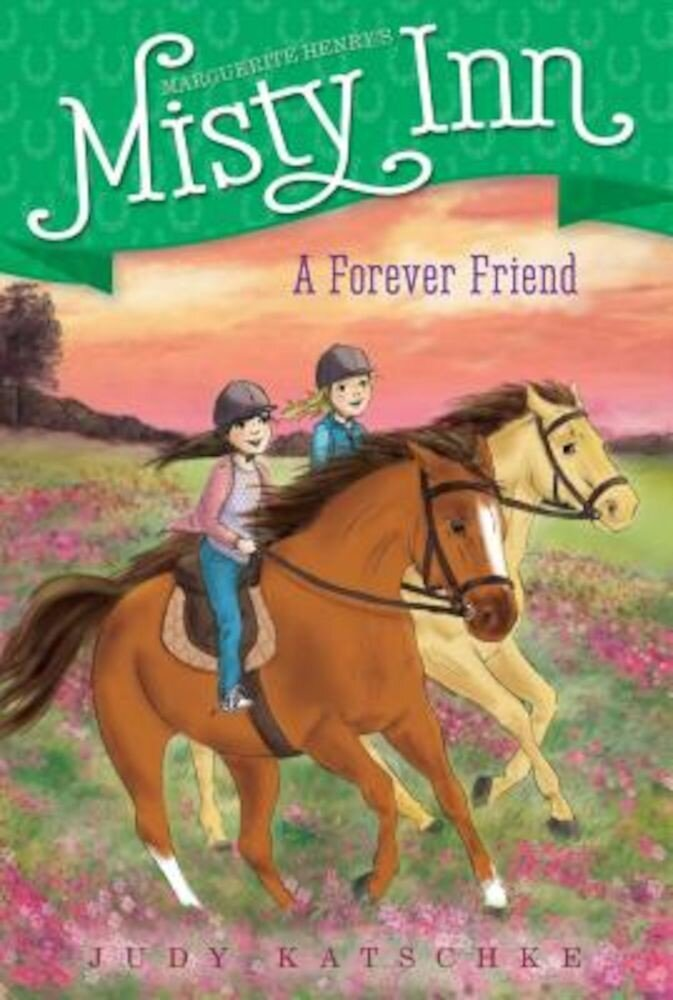 A Forever Friend, Paperback