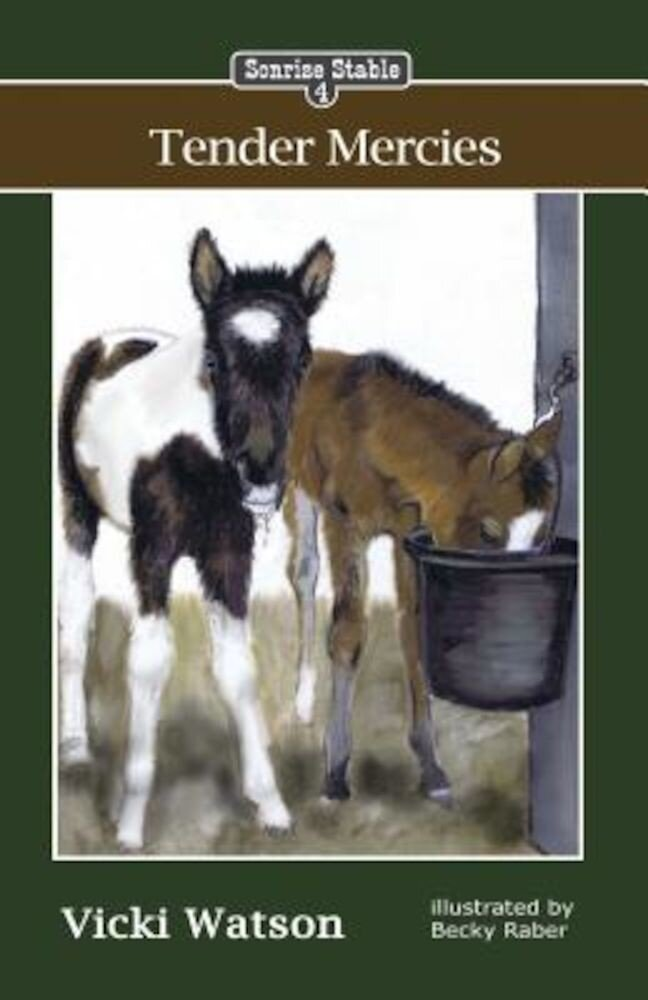 Sonrise Stable: Tender Mercies, Paperback
