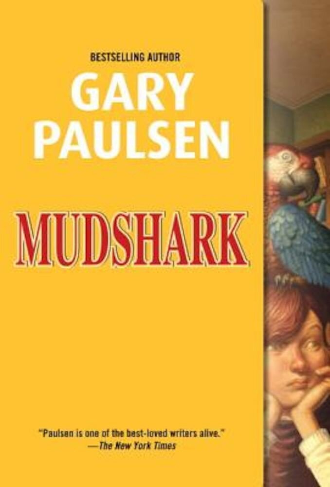 Mudshark, Paperback